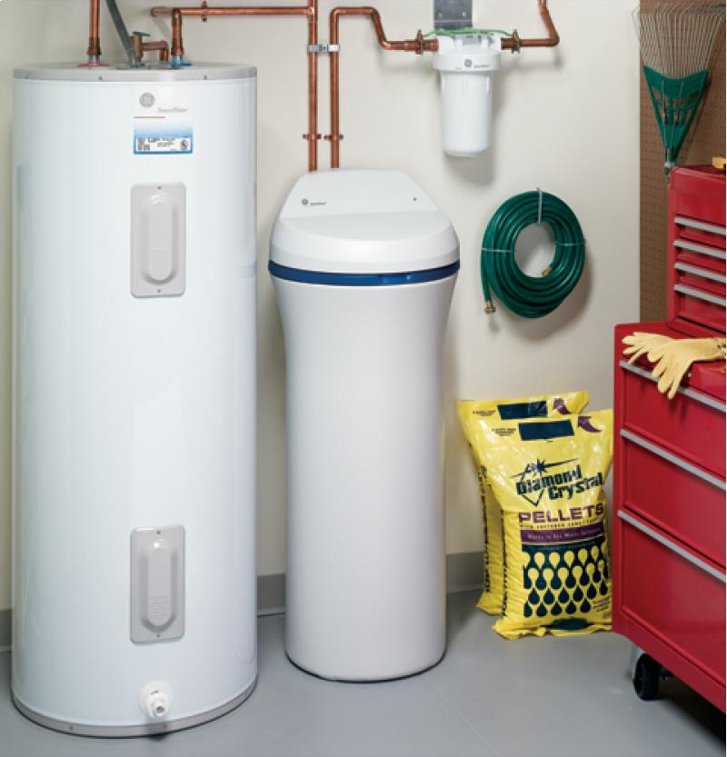Pro Water Softener Services